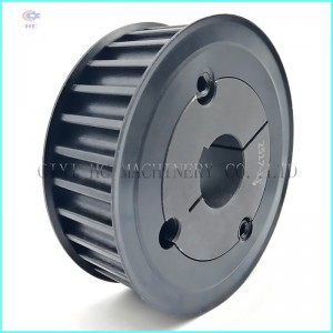 HTD keyless Locking Timing Pulley Stock